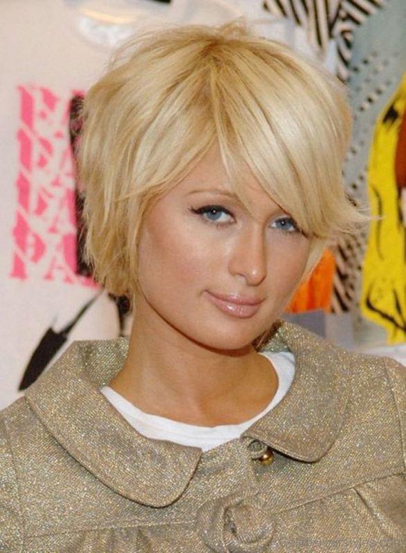 50 Ravishing Hairstyles Of Paris Hilton