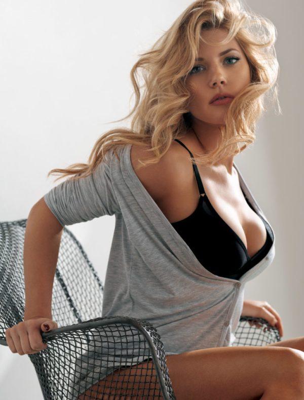 Katheryn Winnick Bra Panty Pictures