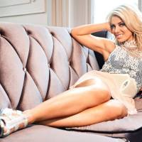 WWE Valentine's Day Photoshoot - Alexa Bliss