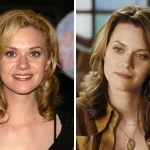 Hilarie Burton Plastic Surgery Before and After
