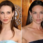 Claire Forlani Plastic Surgery Before and After