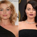 Margot Robbie Plastic Surgery Before and After
