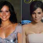 Lana Parrilla Plastic Surgery Before and After