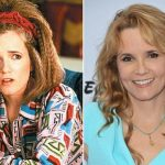 Lea Thompson Plastic Surgery Before and After