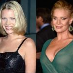 Laurie Holden Plastic Surgery Before and After