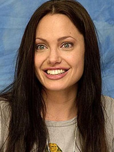 Angelina Jolie Without Makeup Celeb Without Makeup