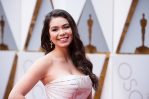 Auli'i Cravalho age, Birthday, Height, Net Worth, Family, Salary
