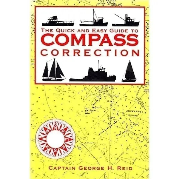 Compass Correction