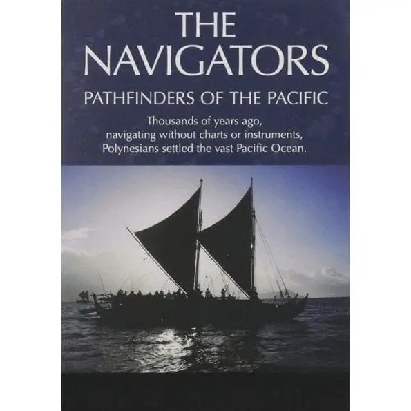 The Navigators – DVD