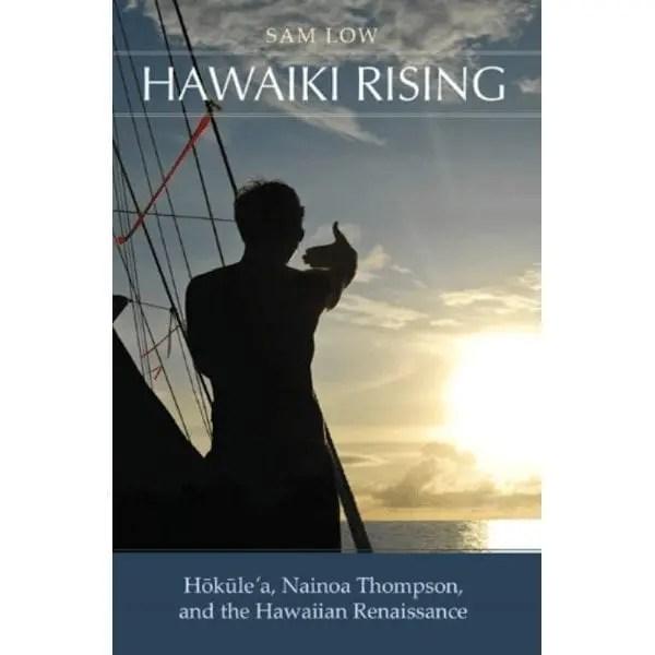 Hawaiki Rising