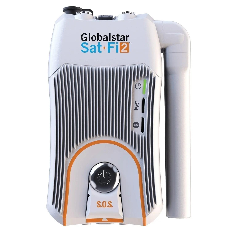 Globalstar Sat-Fi2 Satellite Wi-Fi Hotspot