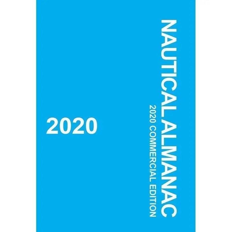 2020 Nautical Almanac (Commercial Edition)
