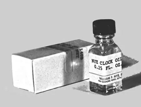 Sextant Oil