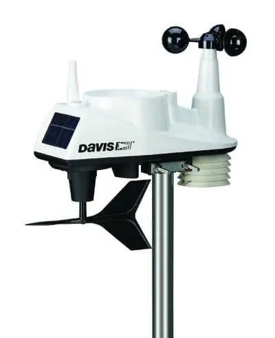 Davis Vantage Vue® Wireless Integrated Sensor Suite
