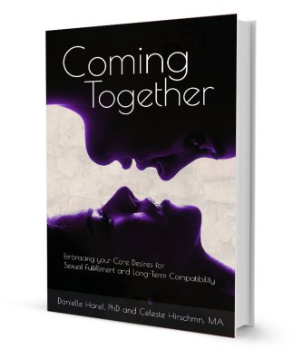 Coming Together Sex Therapy Book