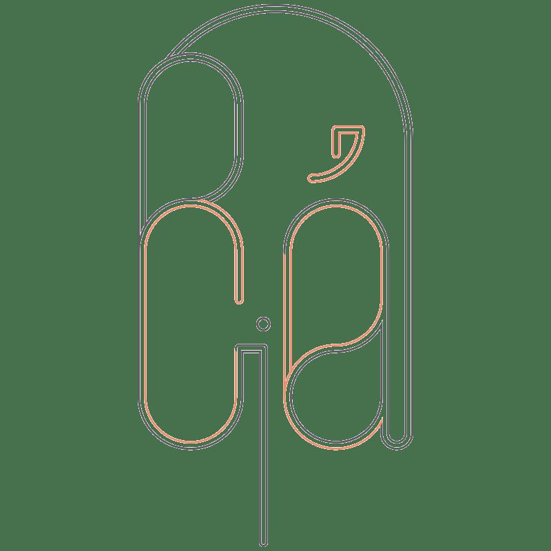 Célia RATTO, Graphiste multimédia à Annecy - Haute-Savoie - Région Rhône Alpes. Design Graphique, Illustration, Web et Vidéo. Logo icon.