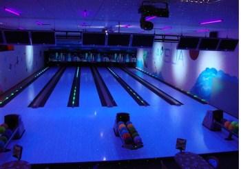 Bowling v Galaksiji v Trebnjem