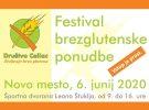 4. Festival brezglutenske ponudbe