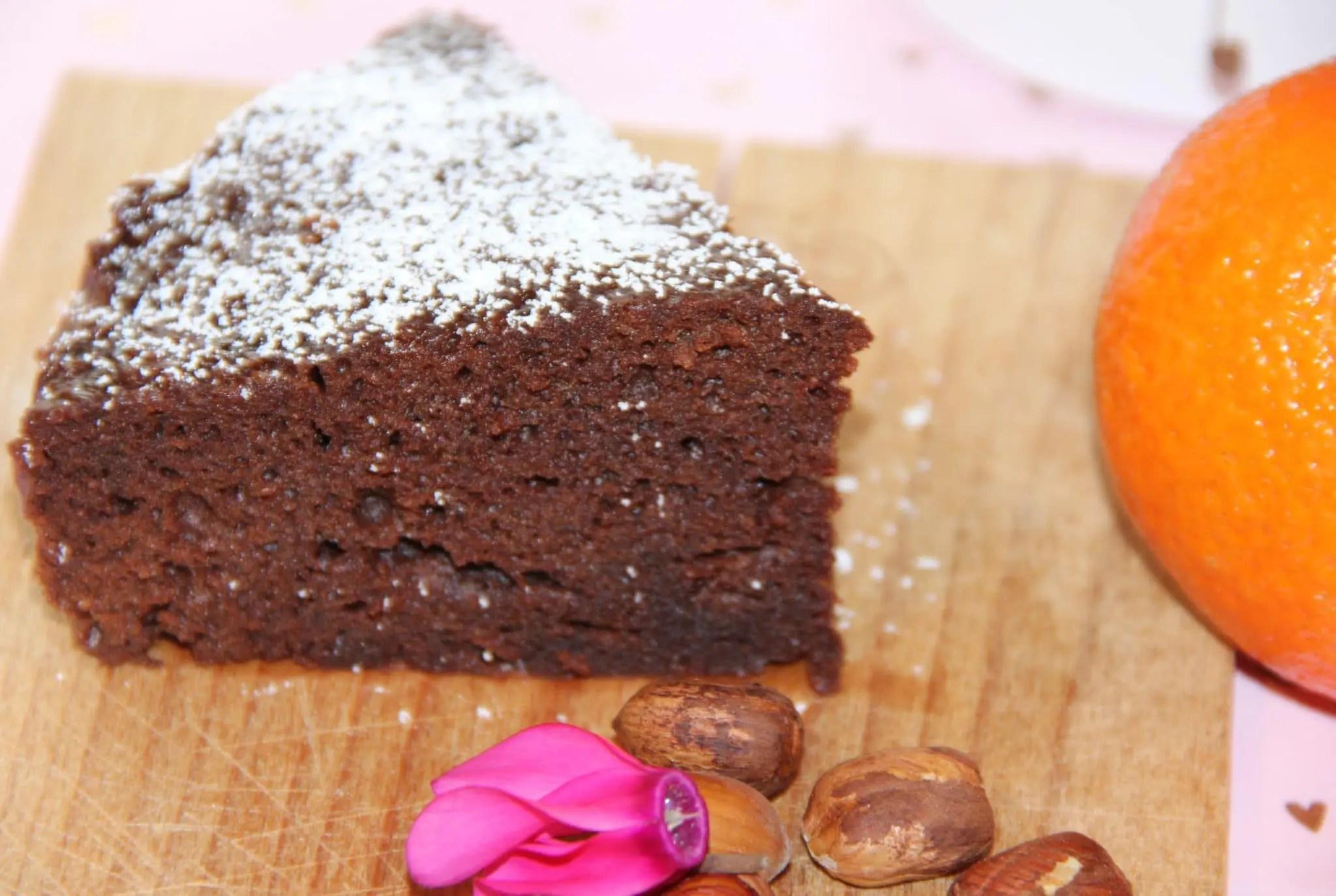 Gateau Au Chocolat La Recette La Plus Facile Et La Plus Rapide Au Monde