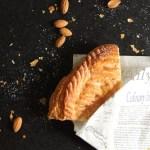 Découvrez vite la recette de la galette des rois hyper facile et rapide.