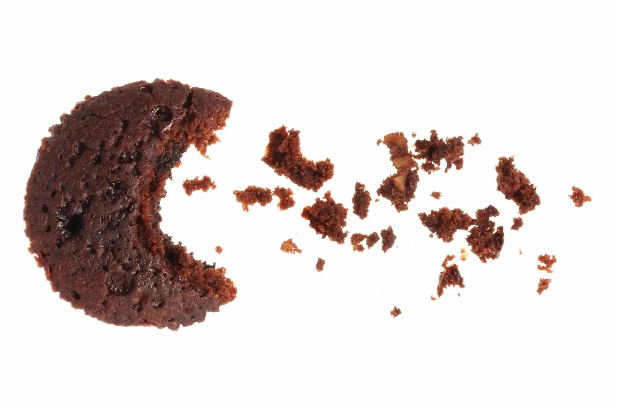 Recette de muffins choco banana facile et rapide