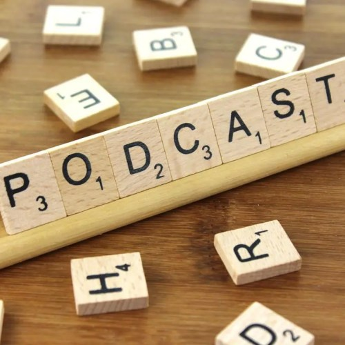 Découvrez ma sélection de podcasts préférés