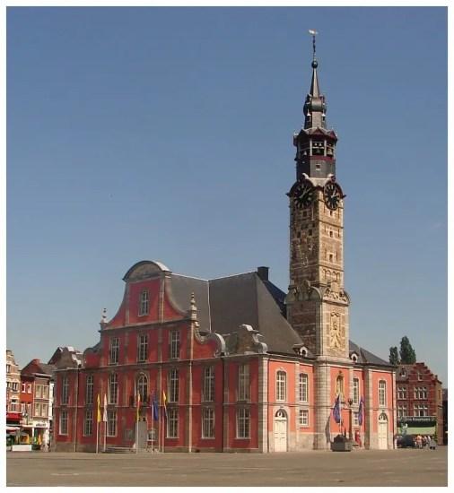 Découvrez la jolie ville belge de Saint-Trond (Sint-Truiden)
