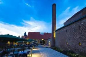 Hesbaye: pique-nique à la brasserie Wilderen pour une escapade romantique et insolite