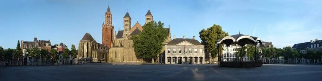 Visiter Maastricht: avis et circuit