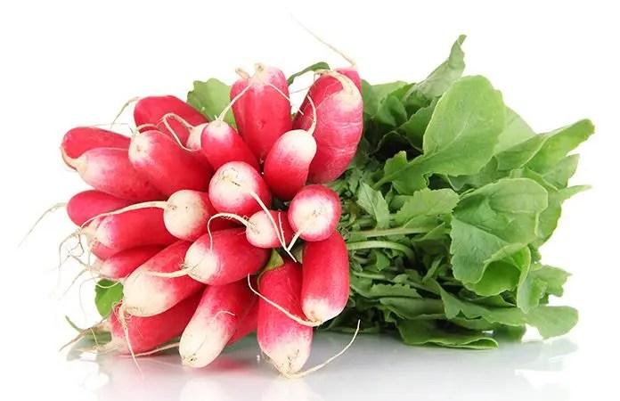 Testez ma recette de pesto de fane de radis, facile, rapide et zéro déchet