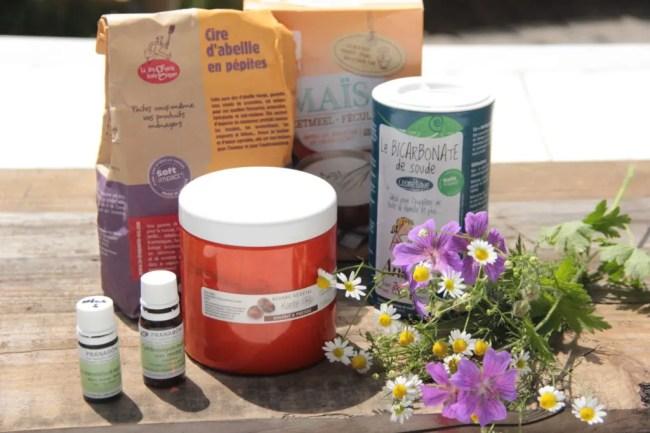 Quels ingrédients pour faire un déodorant solide 100% naturel (DIY) en moins de 5 minutes? Testez ma recette efficace et zéro déchet!