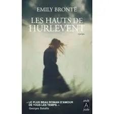 Club de lecture #JeBookin - BookIn-BookOut #3: Lers hauts de Hurlevent (E. Bronte)