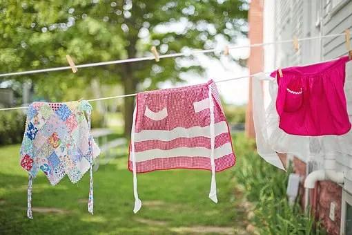 Recette de la lessive en poudre maison (DIY) prête en moins de 10 minutes!