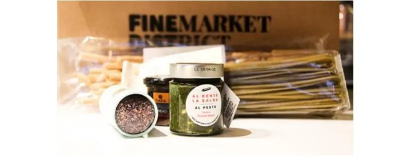 Finemarket District: l'épicerie fine belge abordable en un clic! (Avis et code promo)