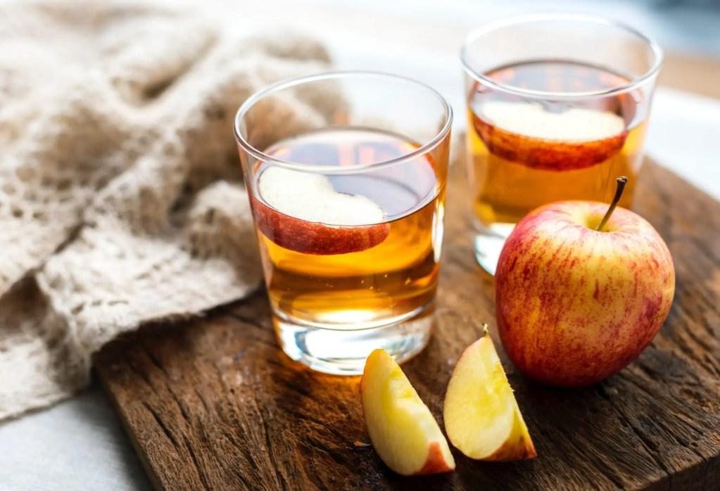 Recette de boisson détox au vinaigre de cidre (maigrir et dynamiser son organisme)