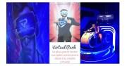 Virtual Park - Mon avis sur le plus grand centre belge dédié aux jeux de réalité virtuelle (VR & RA)