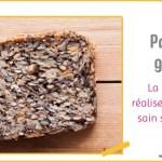 La recette du pain aux graines cétogène facile et rapide