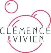 Logo Clémence & Vivien