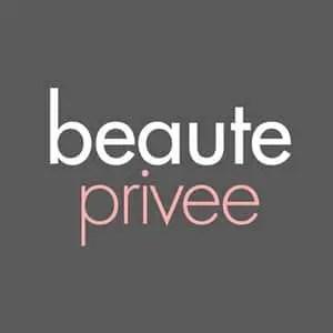 Logo Beauté privée: code promo