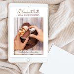 Drink it Hot! (eBook de recettes de boissons chaudes)