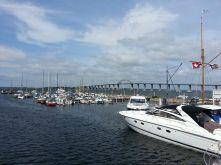 Rudkøbing Yachthafen