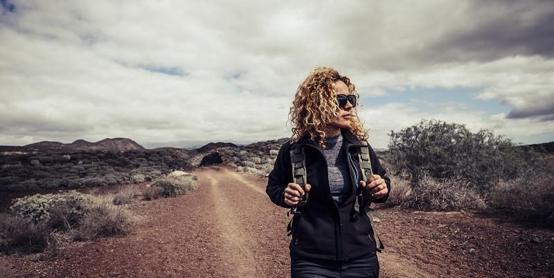 Marcher pour améliorer le bien-être - Céline Béen Relaxologue