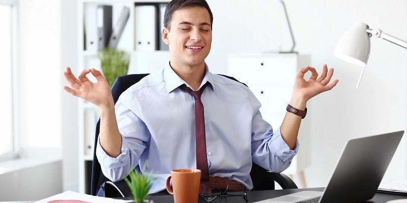 Gestion du stress au travail - Céline Béen Relaxologue