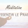 Ressentez le prana - Céline Béen Relaxologue Sophrologue Boulogne-Billancourt