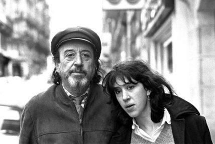 jean-roger caussimon et céline caussimon 1978