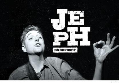 JePH chanteur