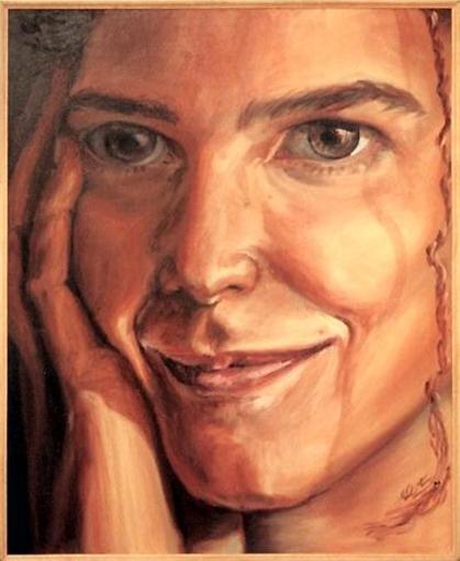 auto portrait 1999