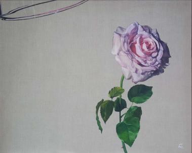 La Rose 125x100