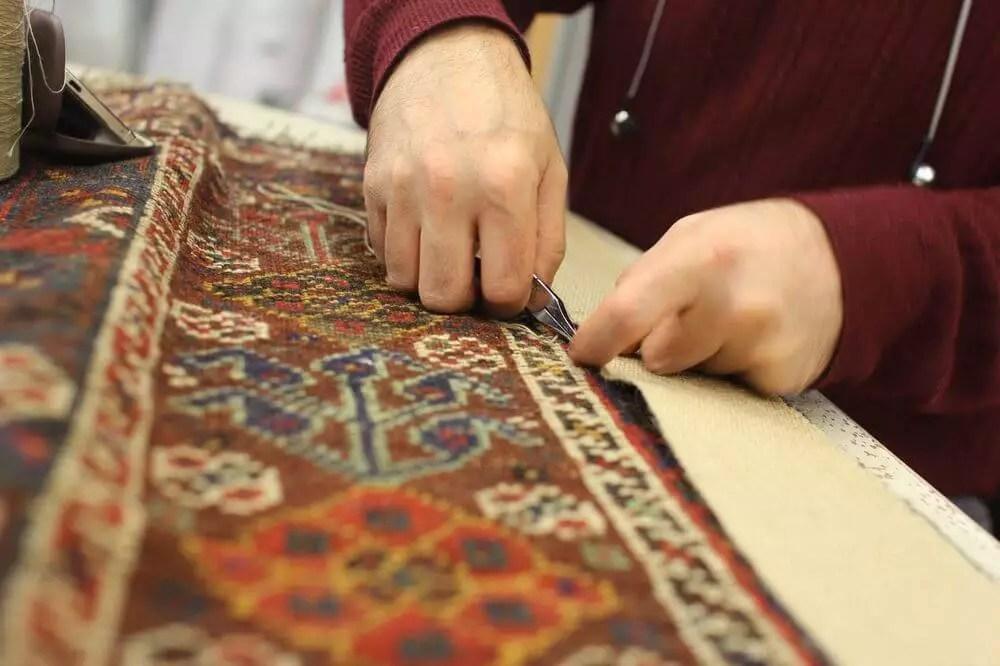 https www celinni com fr blog partenaire le maitre artisan un expert dans la restauration de tapis dorient n52