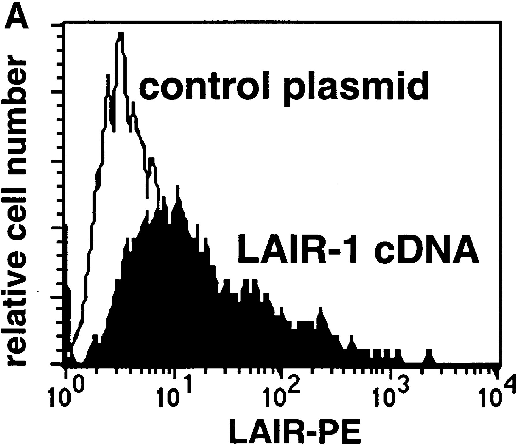 Lair 1 A Novel Inhibitory Receptor Expressed On Human